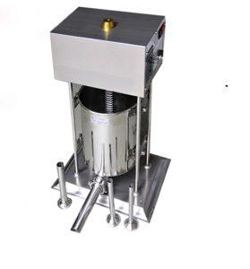 máy đùn xúc xích điện 15l
