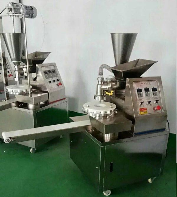 Máy làm bánh bao công nghiệp